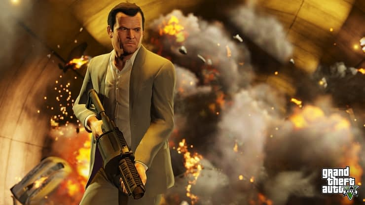 10 Outrageous Things That Can Only Happen in Video Games