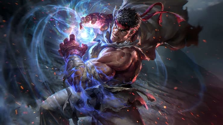 7 Best Fighting Game Franchises of All Time