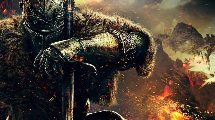 10 Best RPG Franchises of All Time