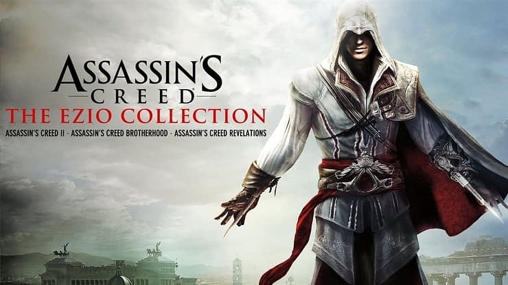 10 Best Video Game Collections Money Can Buy