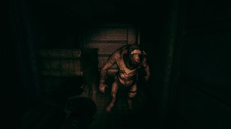 10 Horror Games That Will Keep You Awake at Night