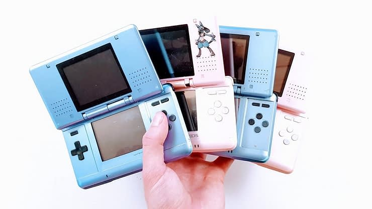 10 Best Handheld Consoles of All Time