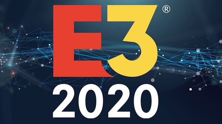 """E3 2021 Will Be an """"All-Digital"""" Event"""