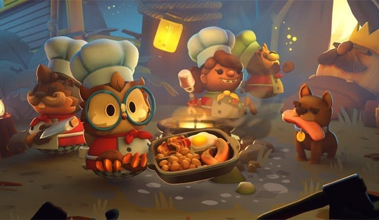 5 Cooking Sim Games That Will Satisfy Your Appetite