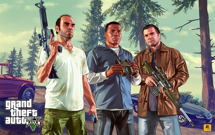 How Long Will Grand Theft Auto V Survive Post-2021?