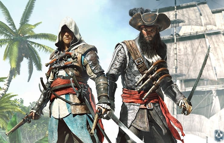 7 Best Historical Cameos in Assassin's Creed