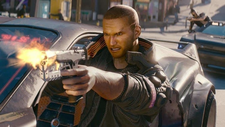 Cyberpunk 2077's Player Base Drops by 79%