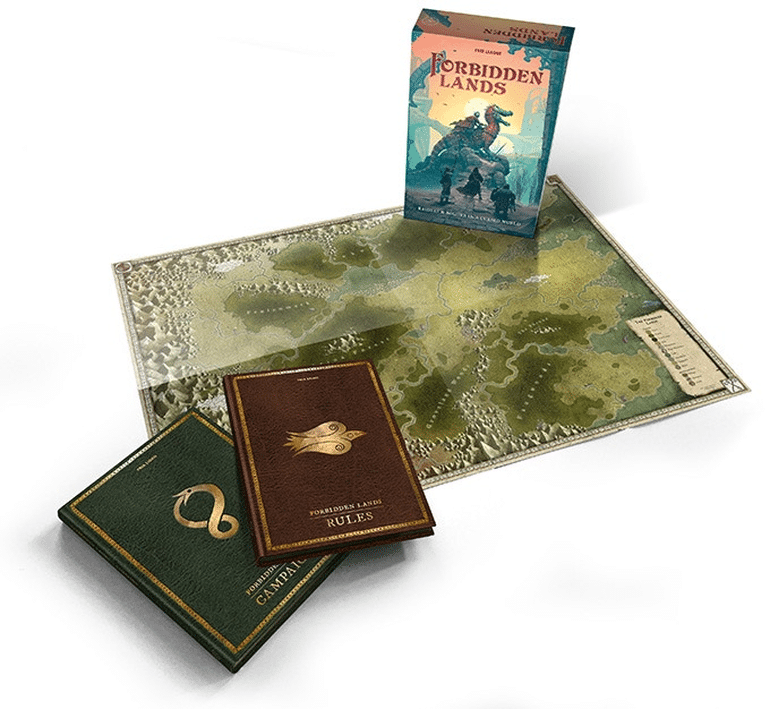5 table RPGs to keep an eye on in 2020