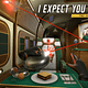 Spy Thriller Puzzler I Expect You To Die 2 Comes To VR In 2021