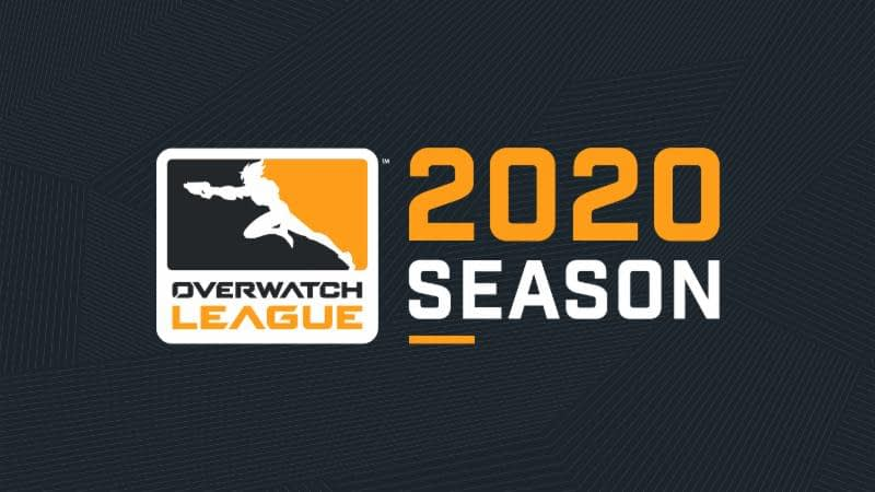Esports Events in 2020: CoD League