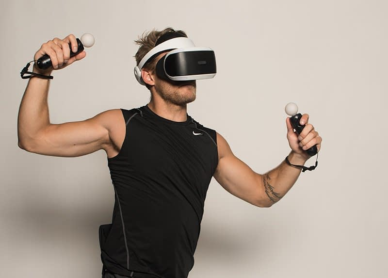 5 Best Fitness Games on PlayStation VR
