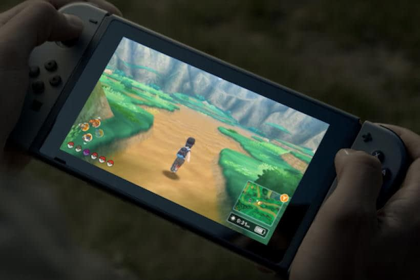 5 Best-Selling RPG's on Nintendo Switch