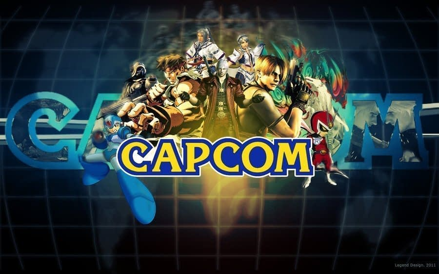5 Best Capcom Games of All Time