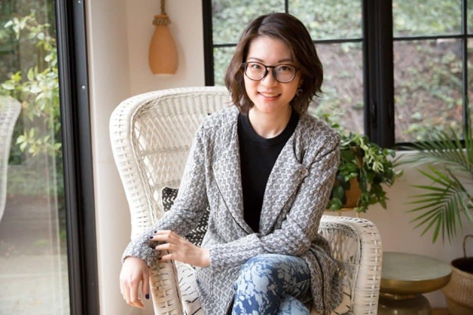 Yuting Su, Founder & CEO of Thinker-Tinker - Interview Series