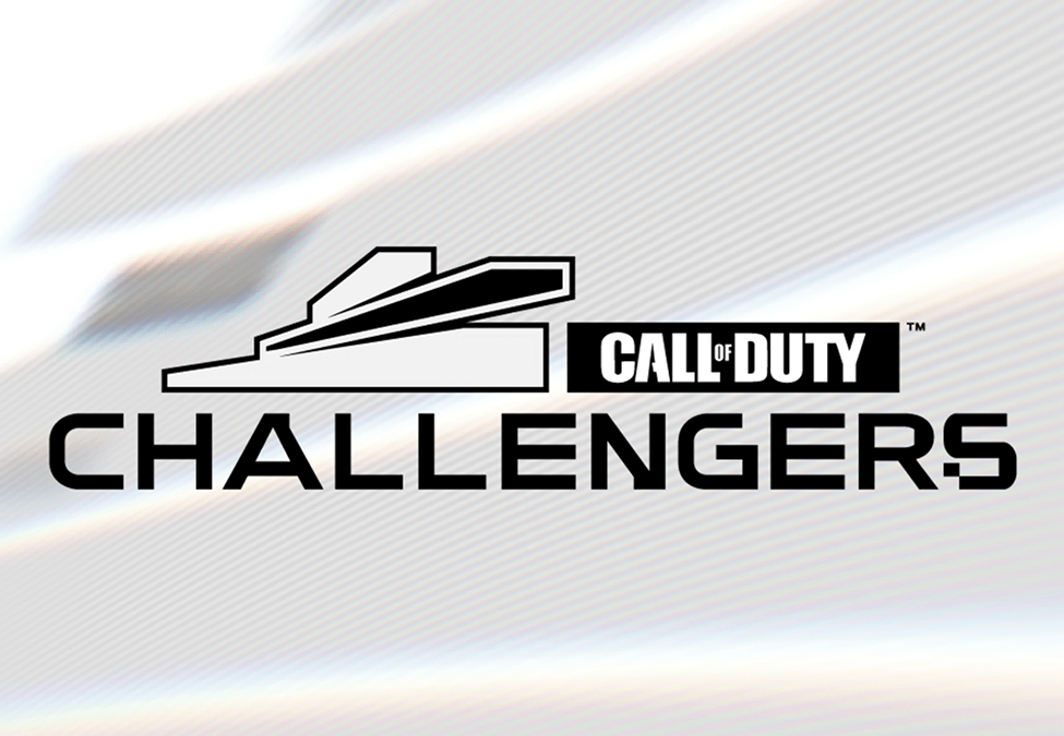 Call of Duty Challengers Artwork