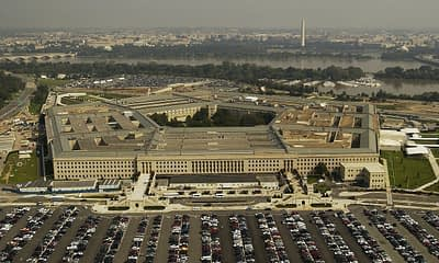 The Pentagon Is Developing New AI Technology