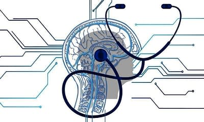 AI Can Improve Mental Health Care And Make Up For Lack Of Personnel