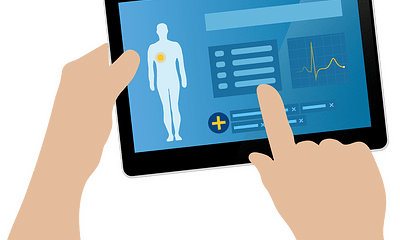 Artificial Intelligence In Healthcare Could Bring Risks Along With Opportunities