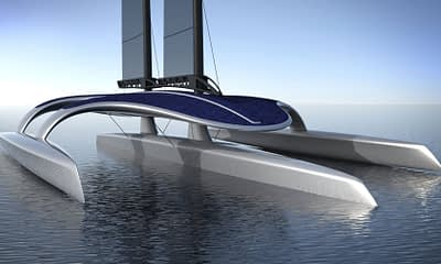 Using Deep Learning Autonomous Research Vessel 'Mayflower' Sets Sail In September 2020