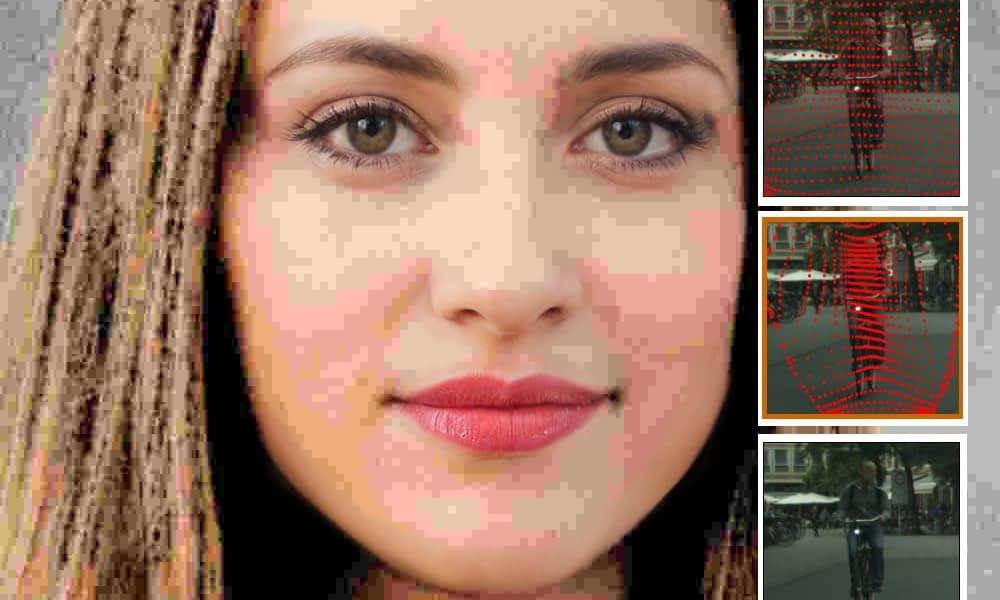New research from the UK has proposed an improved machine learning method to resize images, based on the perceived value of the various parts of the i
