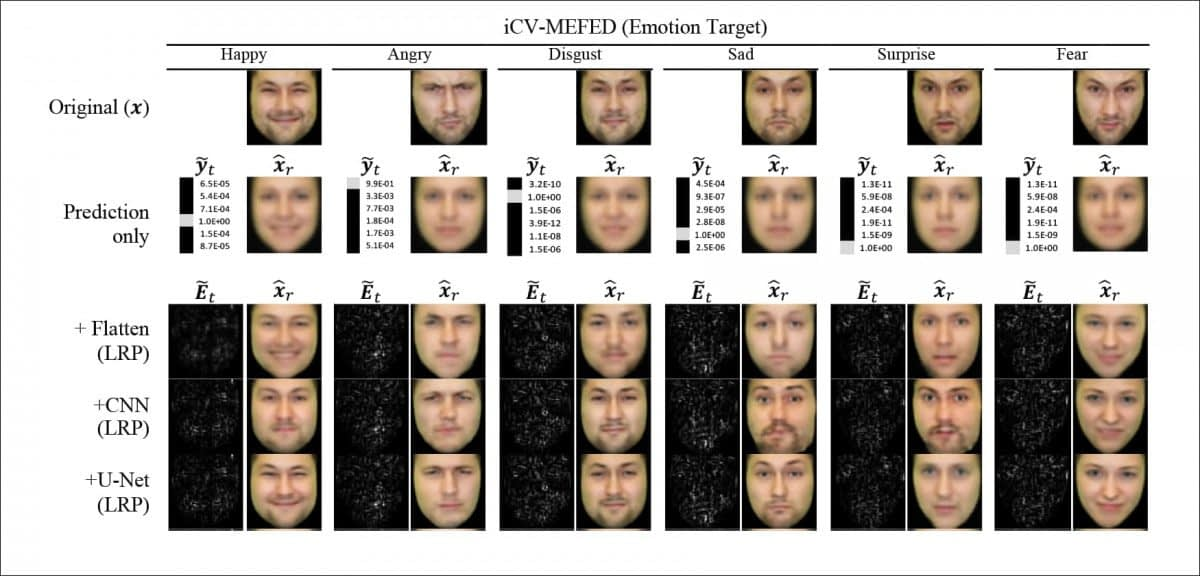 The re-identification system is powered and informed by explainable AI (XAI), where knowledge of neuron activation, among many contributing public XAI facets, is exploited to reconstruct the internal machinations of the architecture only from its output, enabling re-identification of contributing dataset images.
