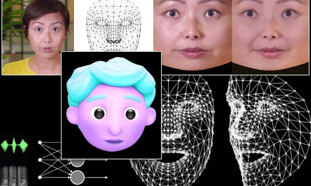 A collaboration between Google AI researchers and the Indian Institute of Technology Kharagpur offers a new framework to synthesize talking heads from