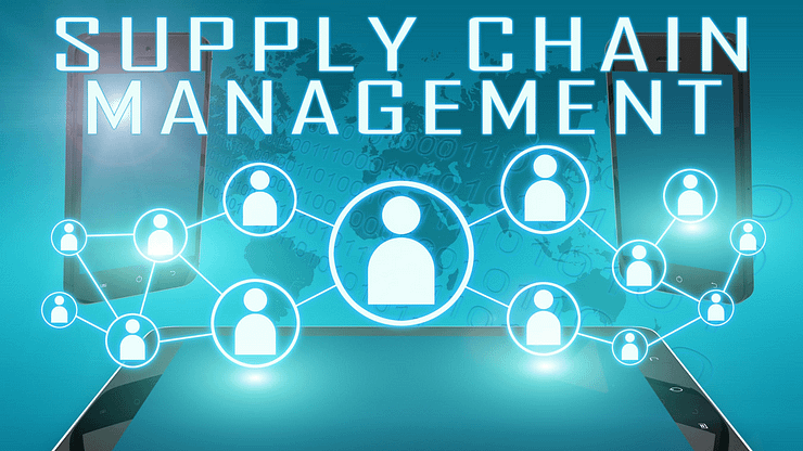 Supply Chain management and automation