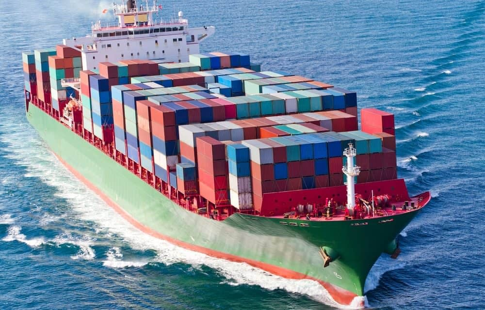 New Shore Invest to Tokenize Ship Ownership