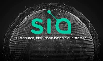 Sia - Distributed Cloud Storage