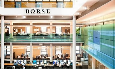 Boerse Stuttgart Launches Digital Exchange