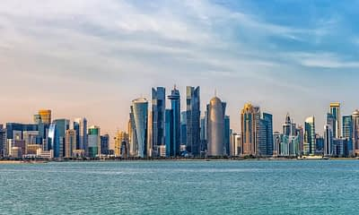 Qatar Bans Crypto in QFC
