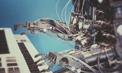 The Use of Artificial Intelligence In Music Is getting More And More Sophisticated