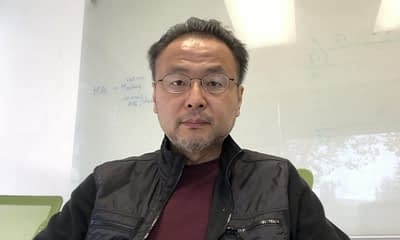 Jerry Xu, Co-Founder & CEO of Datatron - Interview Series