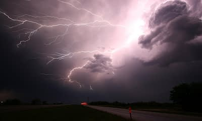 AI Used To Improve Prediction Of Lightning Strikes