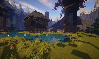 AIs To Compete In Minecraft Machine Learning Competition