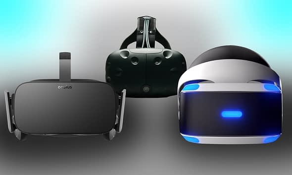 Top 10 VR Games That Will Impress You