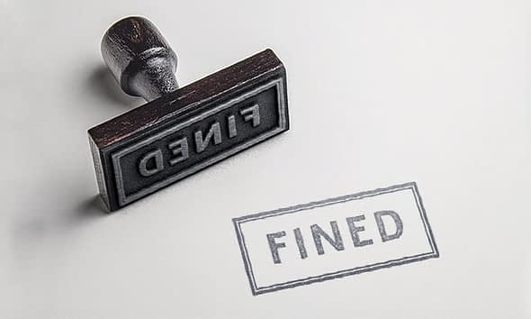 Shopin Faces Multiple Fines from the SEC