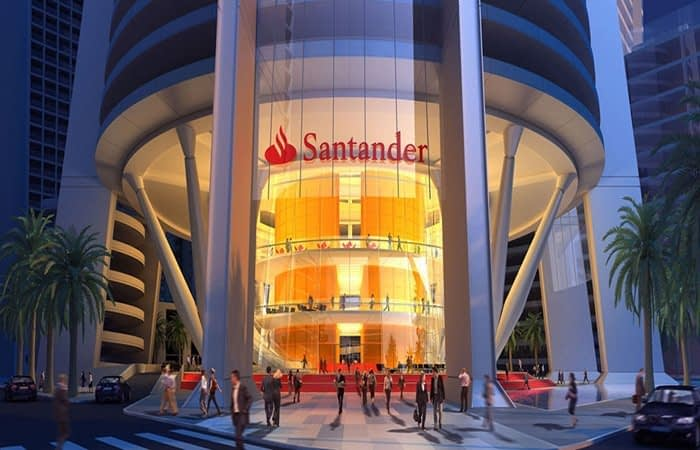 Santander Headquarters