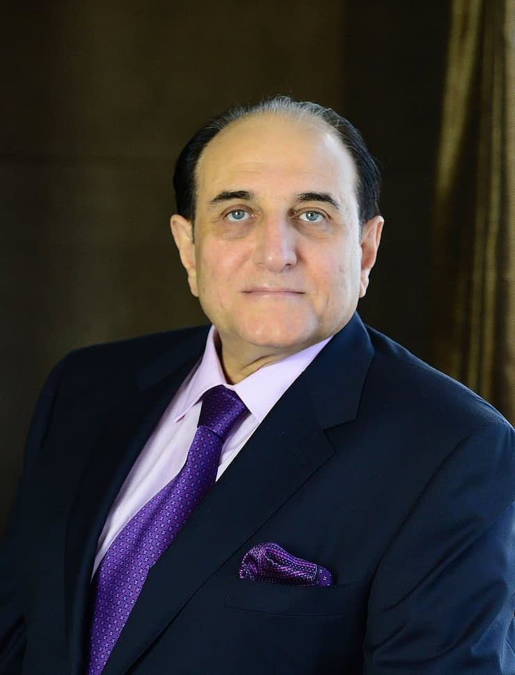 Osman Sultan, Chief Executive Officer of EITC, will provide a keynote speech at UNLOCK and announce new blockchain initiatives over the course of the two-day forum