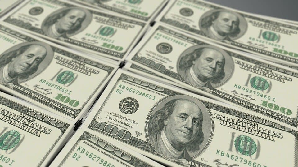 Major Forex Pairs Hit Highs As US Dollar Struggles