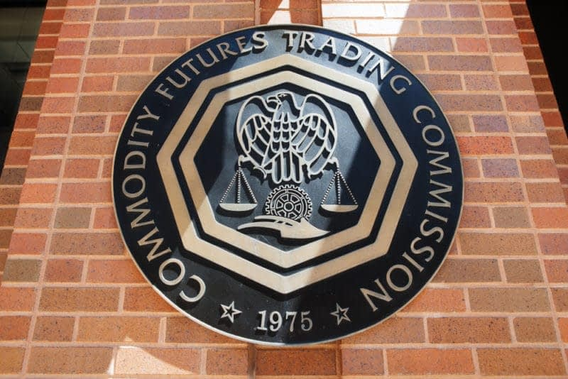 CFTC Labels Ether a...